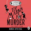 Top Marks For Murder Audiobook