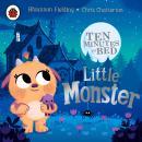 Ten Minutes to Bed: Little Monster Audiobook