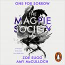The Magpie Society: One for Sorrow Audiobook