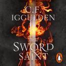 The Sword Saint: Empire of Salt Book III Audiobook