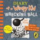 Diary of a Wimpy Kid: Wrecking Ball (Book 14) Audiobook