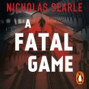 A Fatal Game Audiobook