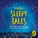 Puffin Sleepy Tales: Ten stories to relax and calm busy young minds at bedtime Audiobook