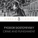 Crime and Punishment: Penguin Classics Audiobook