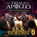 The Tower of Nero (The Trials of Apollo Book 5) Audiobook