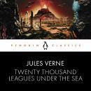 Twenty Thousand Leagues Under the Sea: Penguin Classics Audiobook