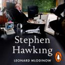 Stephen Hawking: A Memoir of Friendship and Physics Audiobook
