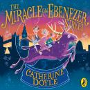 The Miracle on Ebenezer Street Audiobook