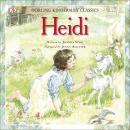 Heidi: DK Classics Audiobook