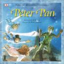 Read & Listen Books: Peter Pan: DK Classics Audiobook