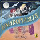 The Unadoptables Audiobook