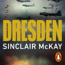 Dresden: The Fire and the Darkness Audiobook
