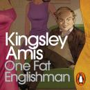One Fat Englishman Audiobook