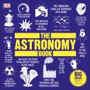 The Astronomy Book: Big Ideas Simply Explained Audiobook
