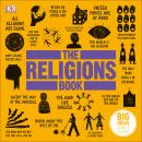 The Religions Book: Big Ideas Simply Explained Audiobook