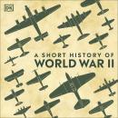 A Short History of World War II Audiobook