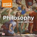 The Complete Idiot's Guide to Philosophy Audiobook