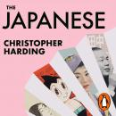 The Japanese: A History in Twenty Lives Audiobook