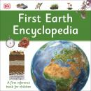 First Earth Encyclopedia Audiobook