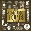The Sherlock Holmes Book: Big Ideas Simply Explained Audiobook