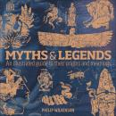 Myths & Legends Audiobook