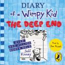 Diary of a Wimpy Kid: The Deep End (Book 15) Audiobook