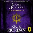 Camp Jupiter Classified: A Probatio's Journal Audiobook