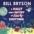 A Really Short History of Nearly Everything Audiobook