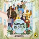 Climate Rebels Audiobook