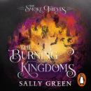 The Burning Kingdoms (The Smoke Thieves Book 3) Audiobook