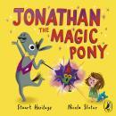 Jonathan the Magic Pony Audiobook