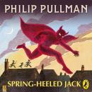 Spring-Heeled Jack Audiobook