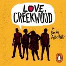 Love, Creekwood: A Novella Audiobook