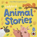 Ladybird Animal Stories Audiobook