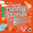 Ladybird Funny Stories for 3 Year Olds Audiobook