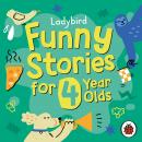 Ladybird Funny Stories for 4 Year Olds Audiobook