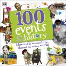 100 Events That Made History: Memorable Moments That Shaped the Modern World Audiobook