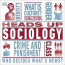 Heads Up: Sociology Audiobook