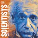 Scientists Who Changed History Audiobook