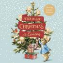 Peter Rabbit: Christmas is Coming: A Christmas Countdown Book Audiobook