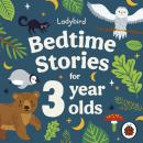 Ladybird Bedtime Stories for 3 Year Olds Audiobook