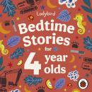 Ladybird Bedtime Stories for 4 Year Olds Audiobook