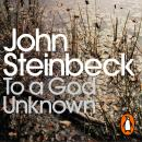 To a God Unknown Audiobook