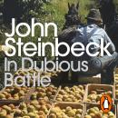 In Dubious Battle Audiobook
