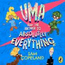 Uma and the Answer to Absolutely Everything Audiobook