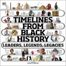 Timelines from Black History Audiobook