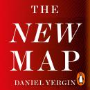The New Map: Energy, Climate, and the Clash of Nations Audiobook