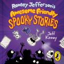 Rowley Jefferson's Awesome Friendly Spooky Stories Audiobook