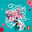 Instructions for Dancing Audiobook
