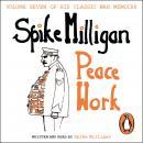 Peace Work Audiobook